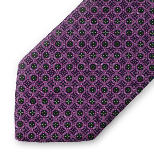 Sartorial silk tie 419041-02