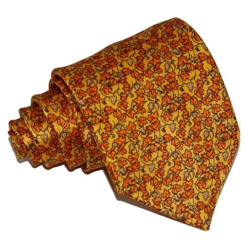 Sartorial silk necktie 419302-03