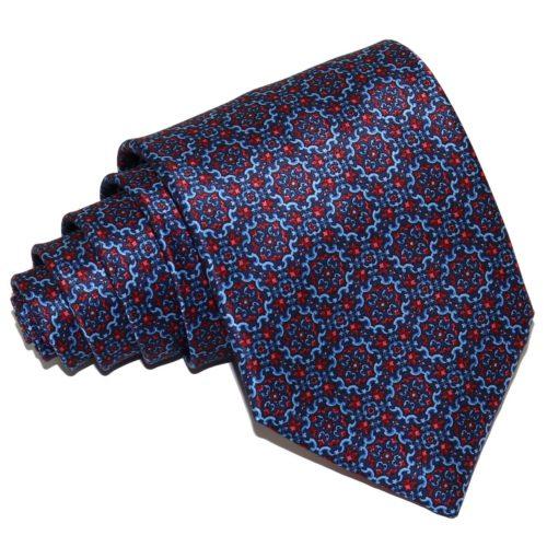 Sartorial silk necktie 419308-02