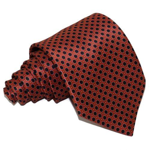 Sartorial silk necktie 419322-06