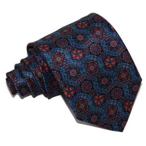 Sartorial silk necktie 419377-02