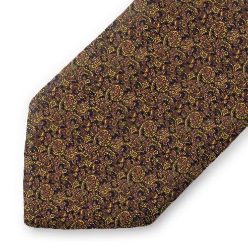 Sartorial silk necktie 419324-03