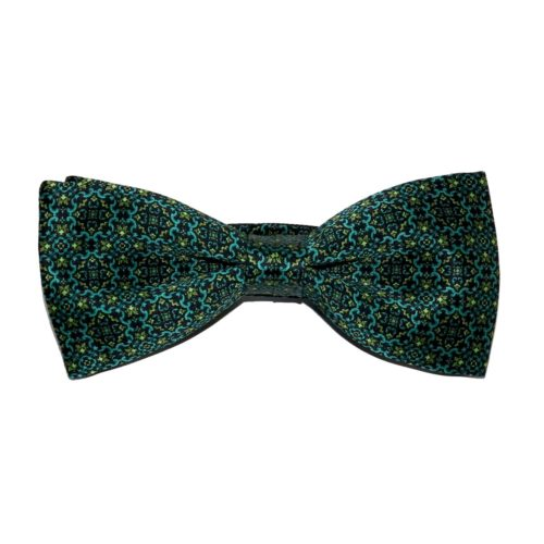 Tailored handmade bow-tie 419308-06