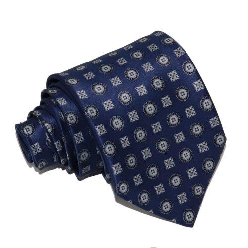 Sartorial silk necktie 419347-02