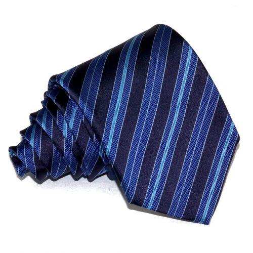 Sartorial silk necktie 419632-06