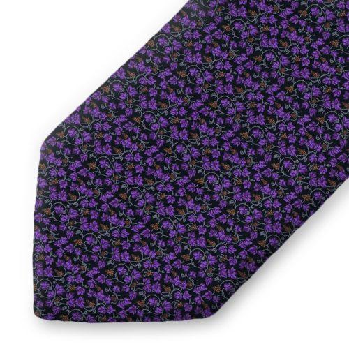 Sartorial silk necktie 419301-01