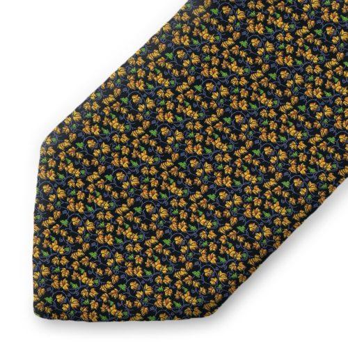 Sartorial silk necktie 419301-02