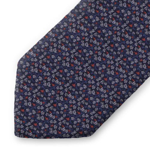 Sartorial silk necktie 419301-05