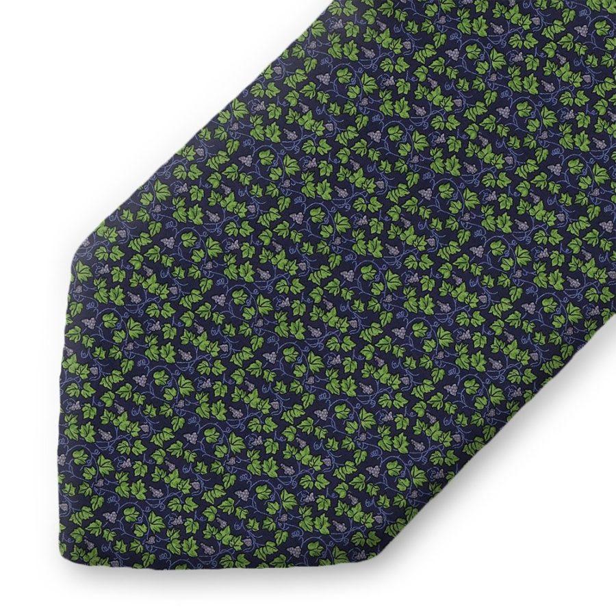 Sartorial silk necktie 419301-06