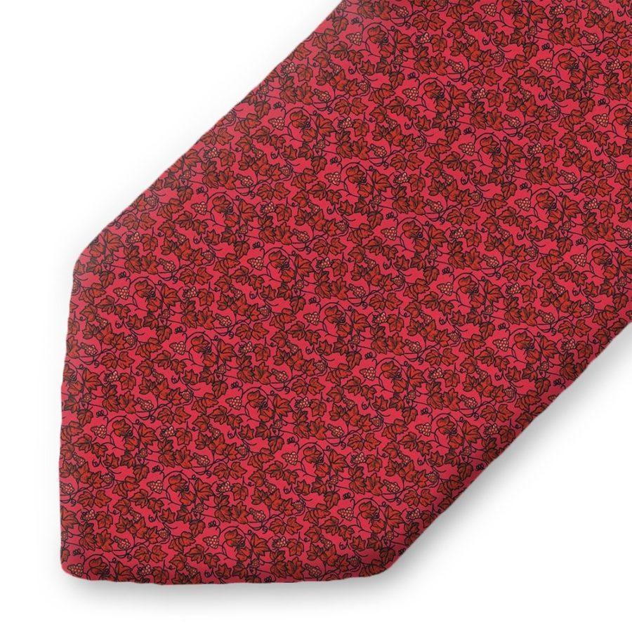 Sartorial silk necktie 419302-02