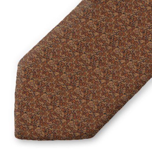 Sartorial silk necktie 419302-05