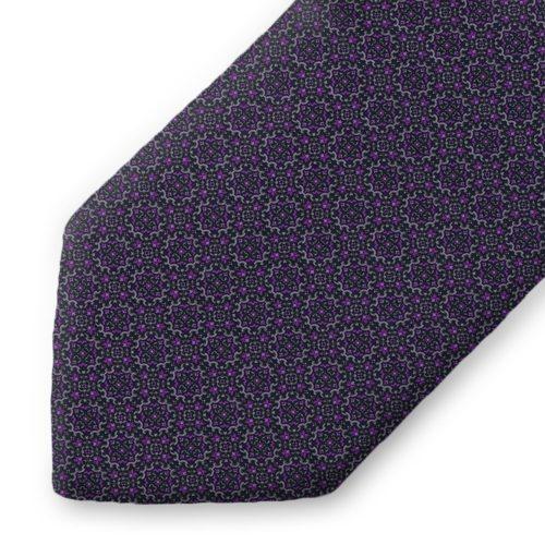 Sartorial silk necktie 419308-01