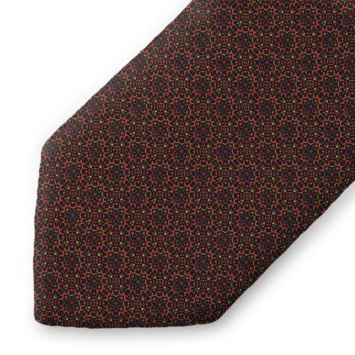 Sartorial silk necktie 419308-03