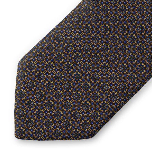 Sartorial silk necktie 419308-04