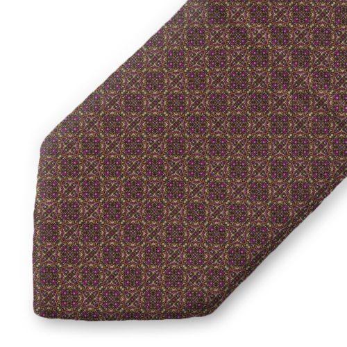 Sartorial silk necktie 419309-04