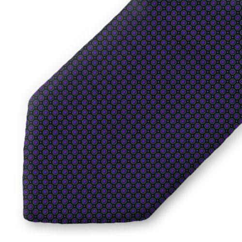Sartorial silk necktie 419321-01