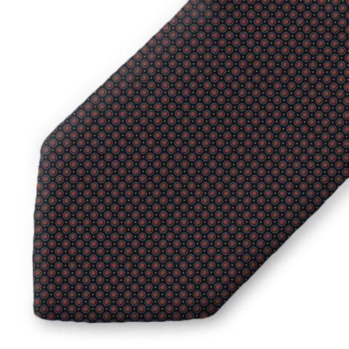 Sartorial silk necktie 419321-05