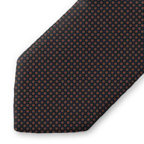 Sartorial silk necktie 419322-05