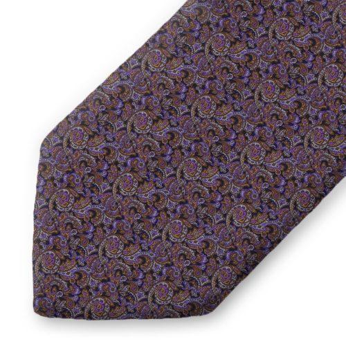 Sartorial silk necktie 419323-02