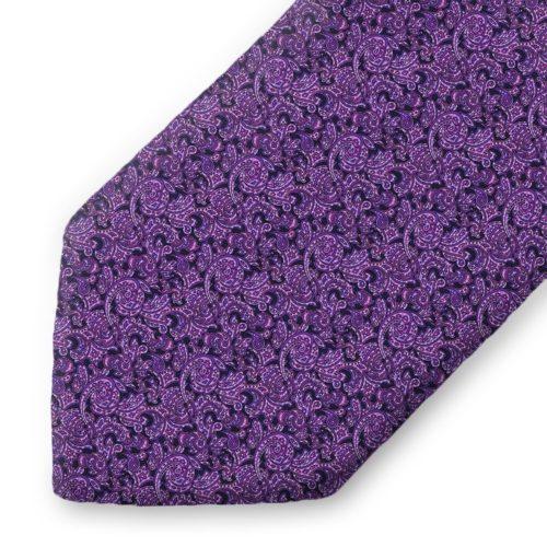 Sartorial silk necktie 419324-02