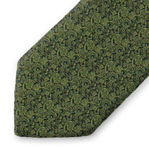 Sartorial silk necktie 419324-05