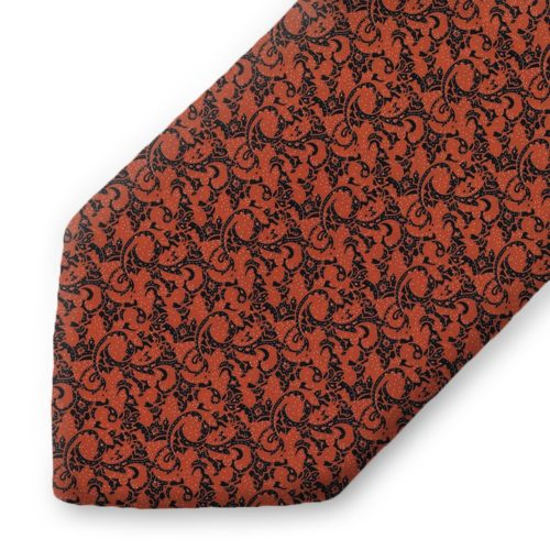 Sartorial silk necktie 419326-05