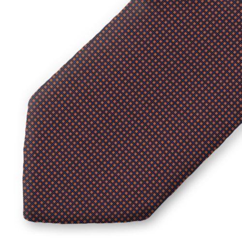 Sartorial silk necktie 419329-04