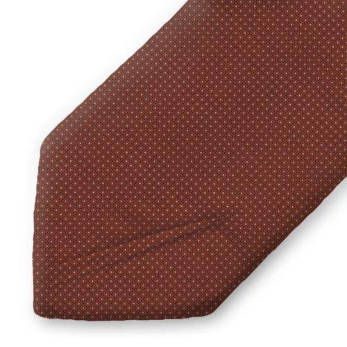Sartorial silk necktie 419332-10