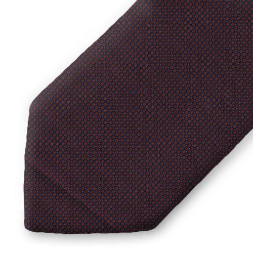 Sartorial silk necktie 419341-01