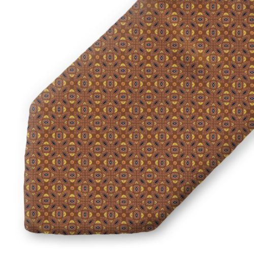 Sartorial silk necktie 419344-03