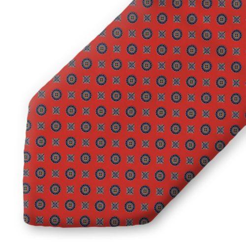 Sartorial silk necktie 419348-02