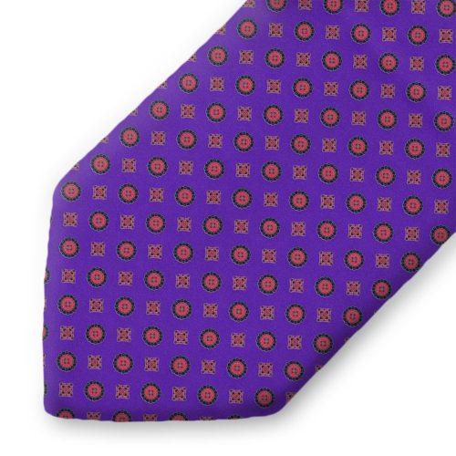 Sartorial silk necktie 419348-03