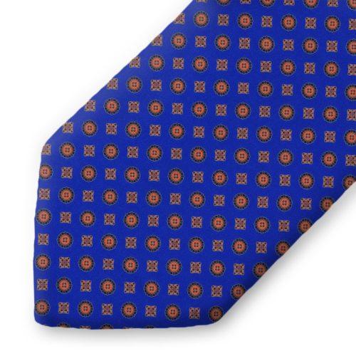 Sartorial silk necktie 419348-04