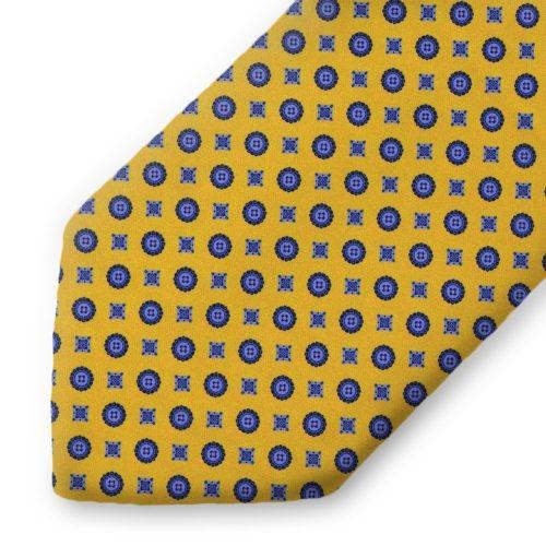 Sartorial silk necktie 419348-05