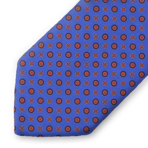 Sartorial silk necktie 419348-06