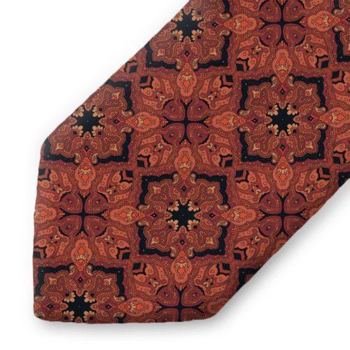 Sartorial silk necktie 419355-03
