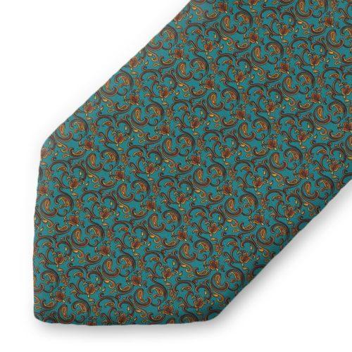 Sartorial silk necktie 419376-04