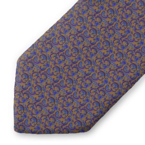 Sartorial silk necktie 419376-05