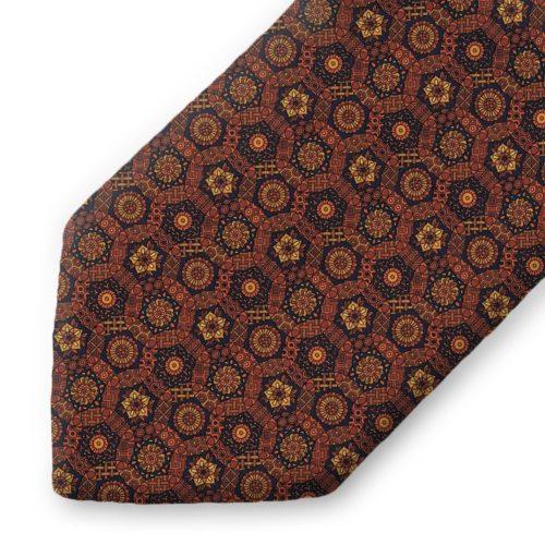 Sartorial silk necktie 419378-03