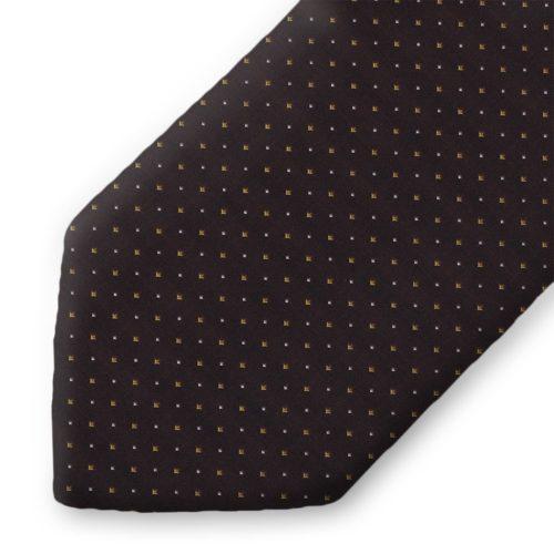 Sartorial silk necktie 419611-03