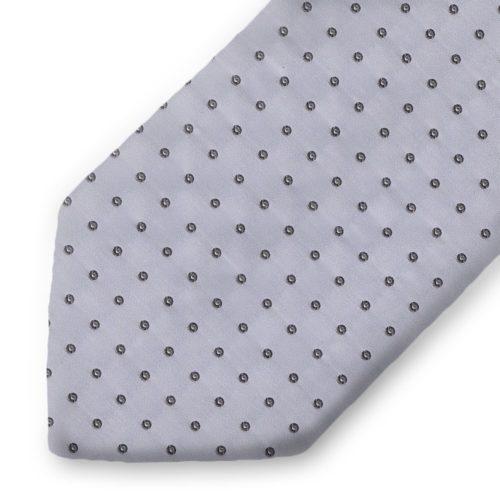 Sartorial silk necktie 419613-08