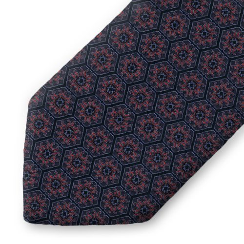 Sartorial silk necktie 419656-01