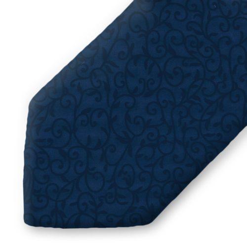 Sartorial silk necktie 419406-01