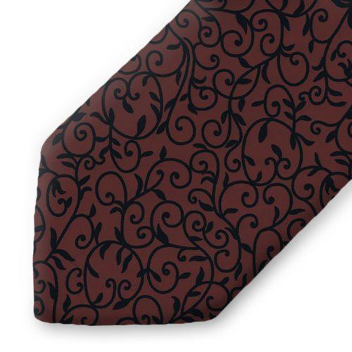 Sartorial silk necktie 419406-03