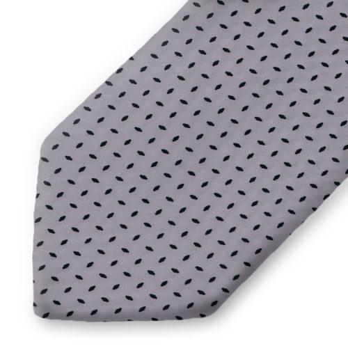 Sartorial silk necktie 419408-06