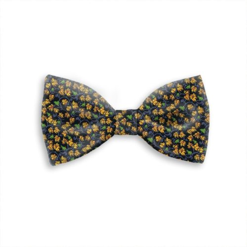 Tailored handmade bow-tie 419301-02