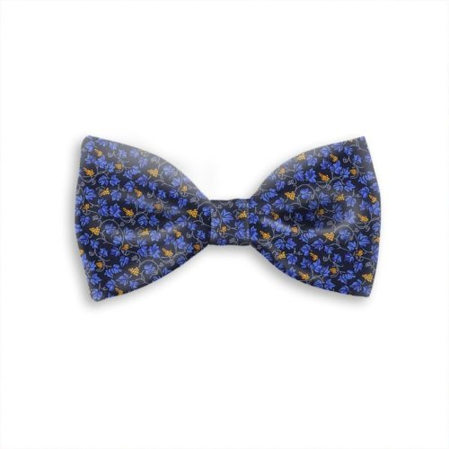 Tailored handmade bow-tie 419301-04
