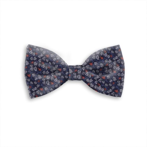 Tailored handmade bow-tie 419301-05