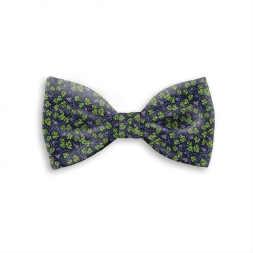 Tailored handmade bow-tie 419301-06