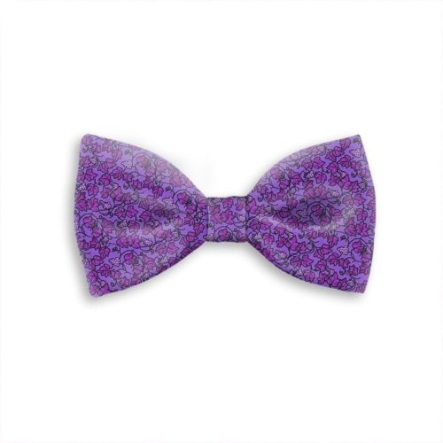Tailored handmade bow-tie 419302-01